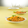 Carrot Vermicelli
